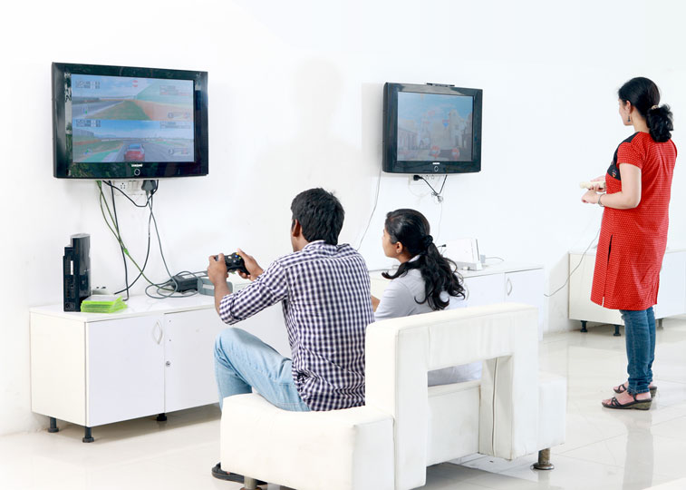 M.Sc. Game Technology Course