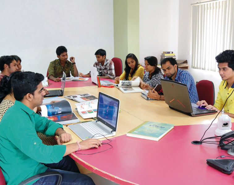 Pg Diploma Multimedia Technologies Course In Chennai