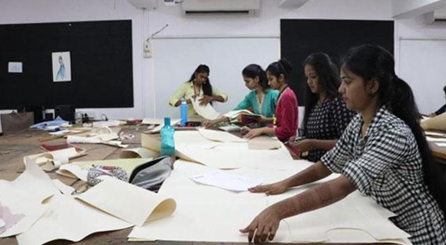 fashion design colleges, course in chennai, bangalore, hyderabad