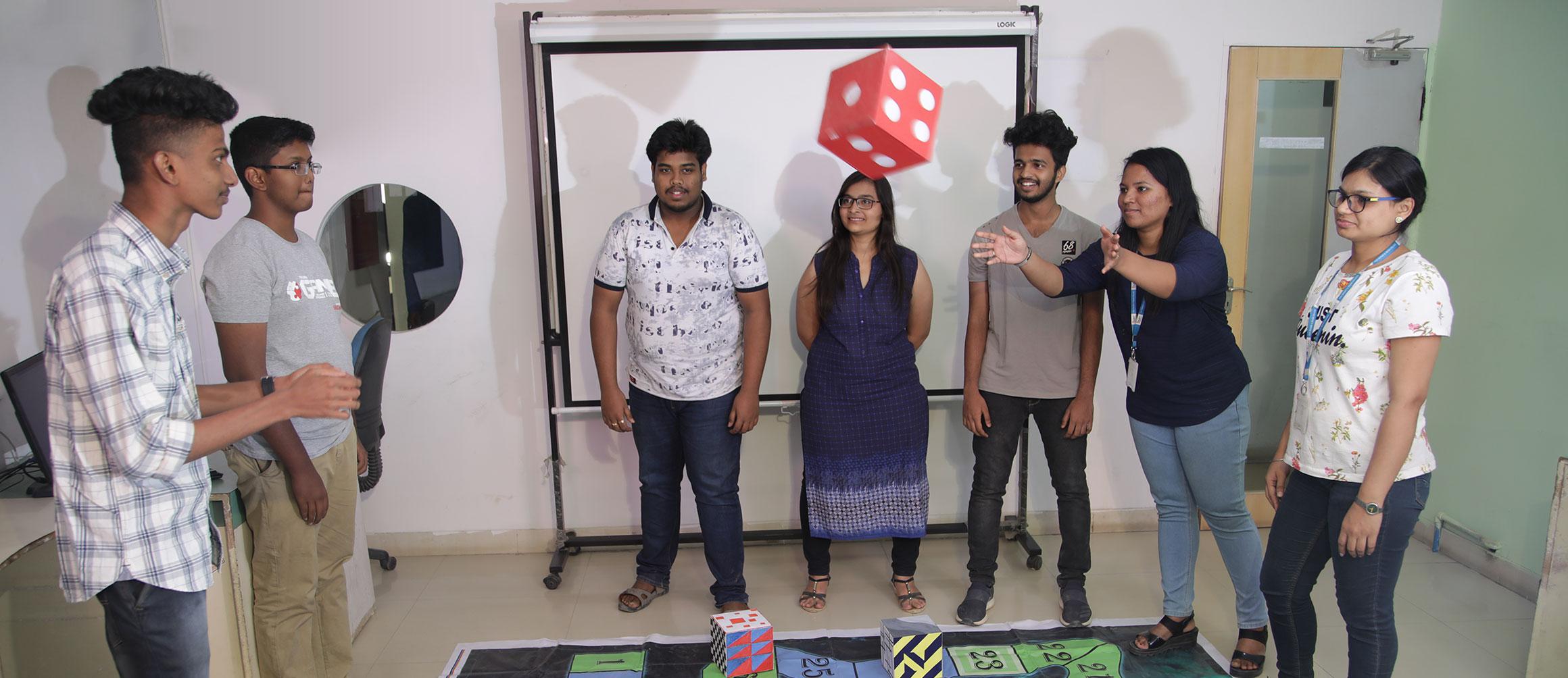 Game Design Developemnt College Course In Chennai - Game design courses
